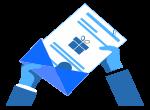 Mailing- und Werbedrucke
